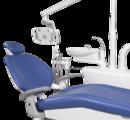 A-DEC 200, стоматологическая установка с нижней подачей инструментов