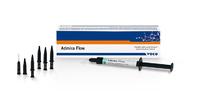 Admira, текучий светоотверждаемый yниверсальный пломбировочный материал на основе ормокеров (Ormocer®)